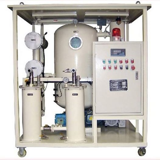 Transformer oil filtration machine(vacuum oil purifier)