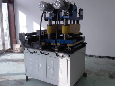 Transformer core Center limb cutting machine